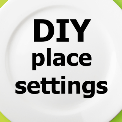 The Chew: Grace Bonney's Transfer Table Settings & How To Start A Blog