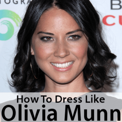 Today Show: How To Dress Like Olivia Munn & Affordable Celebrity Looks