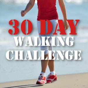 The Drs: 30 Day Walking Challenge & Health Benefits from Walking