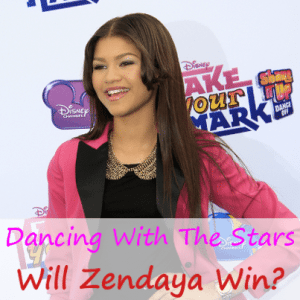 GMA: Zendaya Vs Jacoby Jones DWTS Finale & Jennie Runk Plus Size Model