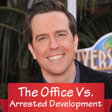 Ellen: Ed Helms Arrested Development Season 4 Cameo, Hangover 3 Review