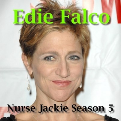 The Talk Edie Falco Carnie Wilson Mothers Mystery Week