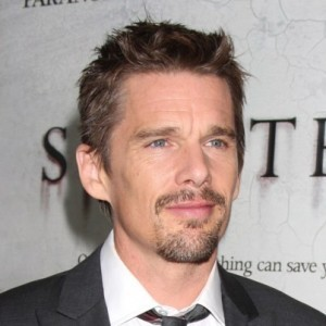 Kelly & Michael: Ethan Hawke Purge Review & Truckin' Amazing Cook-Off