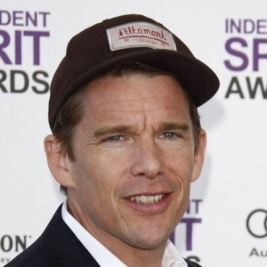 Live: Ethan Hawke Voted Most Theatrical & Before Midnight Film Review