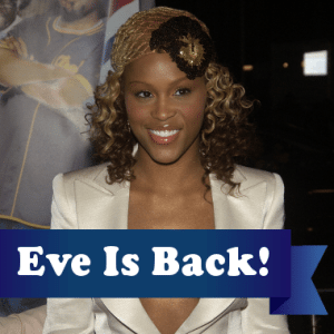 The Wendy Williams Show: Lip Lock Review & What Happened To Eve?