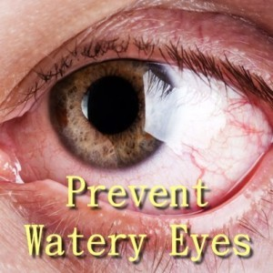 The Drs: Sarapin Soothes Neck Pain & Watery Eyes are Due to Dry Eyes