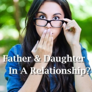 Steve Wilkos: Father & Daughter Having Relations—You Ruined My Life