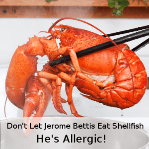 The Drs: Jerome Bettis Shellfish Allgery & Cold Pressed Juice Review