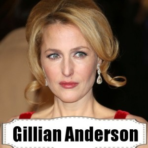 Kathie Lee & Hoda: Gillian Anderson Returns To Television In Hannibal