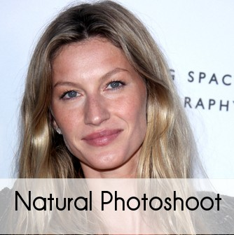 GMA: Gisele Bundchen No Photoshop & Duck Dynasty Father's Day Cards