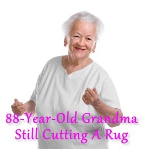 The Drs: MGM Grand Stay-Well Rooms & 88-Year-Old Dancing Grandma Video