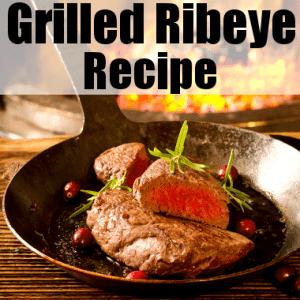 Today Show: Chef Michael Lomonaco's Ribeye Italiano Recipe