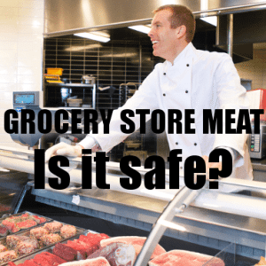 Dr Oz Superbugs Found in Grocery Store Meat & Antibiotic Injected Meat