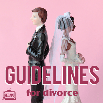 The Doctors discuss how a divorce can affect kids' health.