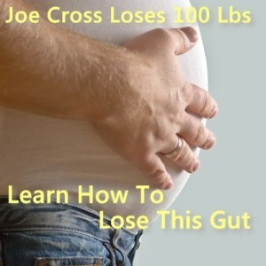 Dr Oz: Joe Cross Lost 100 Pounds in Four Months with Juicing Cleanse