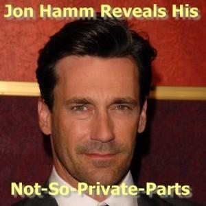 The Drs: Ross Mathews Insta-Diarrhea & Jon Hamm Not-So-Private-Parts