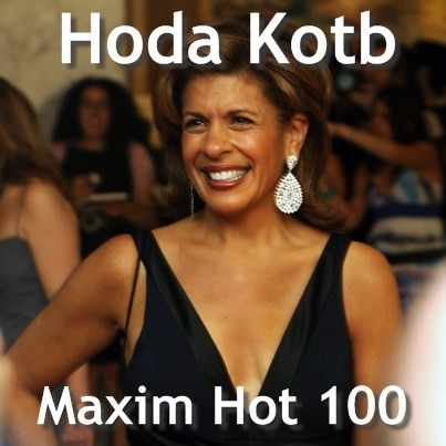 Hoda Kotbs Latest Boyfriend | Popular News