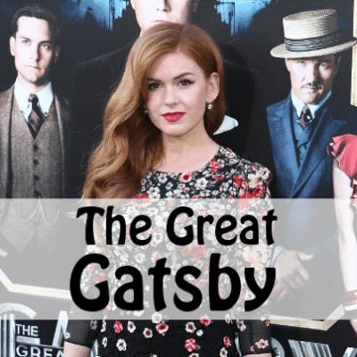 GMA: Cannes Film Festival Fashion & The Great Gatsby Screening