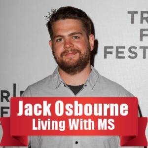 Dr Oz: Jack Osbourne Multiple Sclerosis Diagnosis & 10 Years Sober