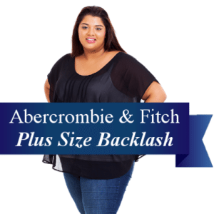 Today: Jes Baker Attractive Vs Fat & Abercrombie CEO Mike Jeffries