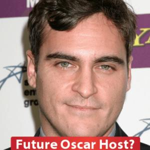 Kelly & Michael: Jersey Shore Open & Joaquin Phoenix To Host Oscars?