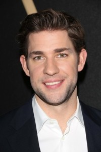 Today: John Krasinski The Office Finale & Training Doctors With Horses