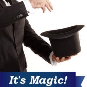 Ellen: Magician Justin Flom Burning Book Trick & Home Renovation