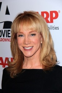 The Talk: Kathy Griffin Calm Down Gurrl Special & Boyfriend Randy Bick