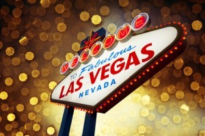Katie Couric In Las Vegas: Tim McGraw, Pawn Stars & Roseanne
