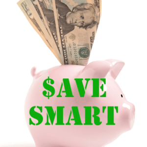 Katie: Super Shoppers Money Saving Tips for Groceries, Clothes & More