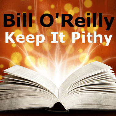 GMA: Bill O'Reilly Keep It Pithy Review, Jessica's Law & Veterans