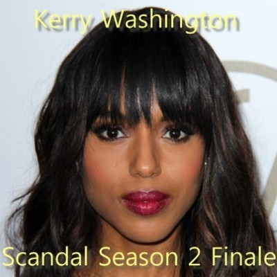 Kelly & Michael: Kerry Washington Scandal Finale & Top Teacher Winner