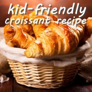 The Chew: Daphne Oz's Kid-Friendly Croissant Recipe For Mother's Day