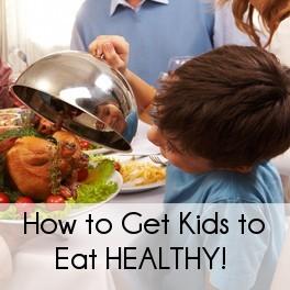 GMA: Heidi Klum Pays Kids to Eat Healthy, Parents Beg Finish Veggies