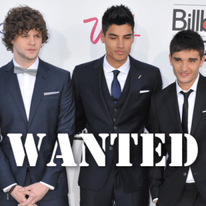 Today Show: The Wanted Life Review & One Direction Vs The Wanted
