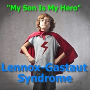 Kathie Lee & Hoda: Lennox-Gastaut Syndrome & My Son Is My Hero