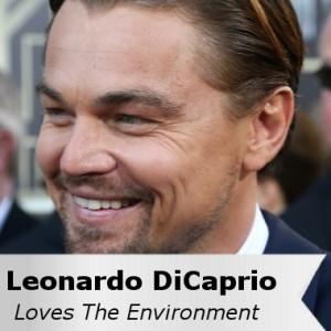 Good Morning America: Sarah Blakely and Leonardo DiCaprio Give Back