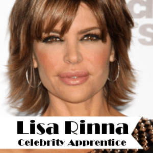 Kathie Lee & Hoda: Lisa Rinna Celebrity Apprentice & Teachable Moments