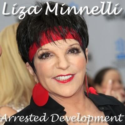 Rachael Ray: Liza Minnelli Arrested Development & Emeril Lagasse