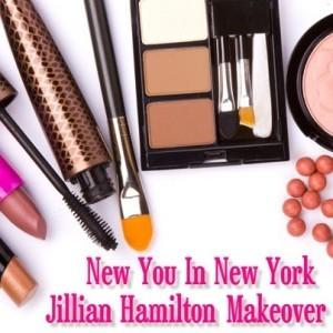 Live! New You in New York Makeover Jillian Hamilton from San Francisco