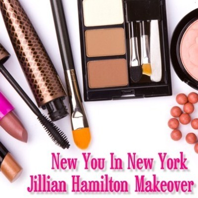 Live! New You in New York Makeover Jillian Hamilton from San Francisco