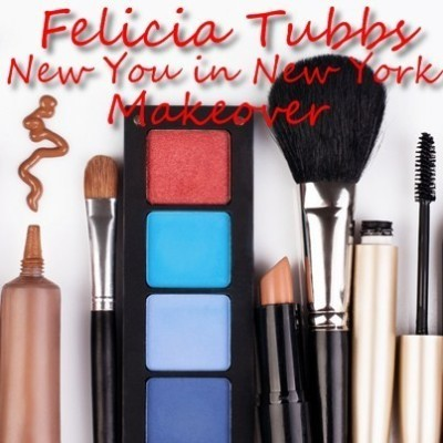 Live! New You in New York Makeover for School Counselor, Felicia Tubbs