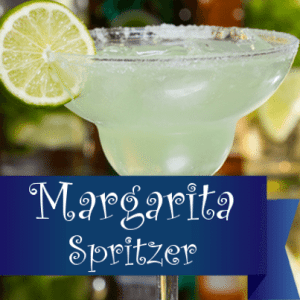 The Chew: Margarita Spritzer Recipe & Guacamole With Pistachios