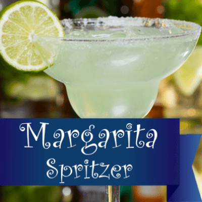 The Chew: Margarita Spritzer Recipe & Guacamole With Pistachios