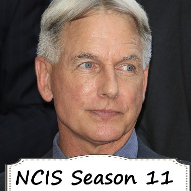 the NCIS cast are taking over The Talk's May 14 show, live from New