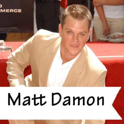 GMA: Jimmy Kimmel At Matt Damon's Wedding & Behind the Candelabra