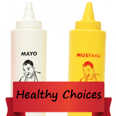 Kathie Lee & Hoda: Mayonnaise Vs Mustard & Greek Yogurt Vs Sour Cream