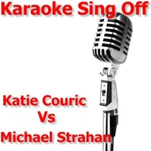 Live!: Jessica Alba The Honest Life Review & Katie Couric Karaoke