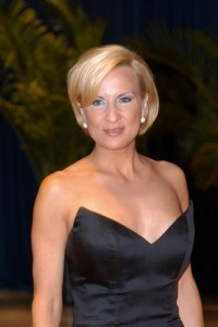 Today: Mika Brzezinski Obsessed Review & Fast and Furious 6 Interview