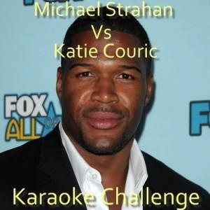 Kelly & Michael: Michael Strahan Met Gala 2013 & Katie Couric Karaoke